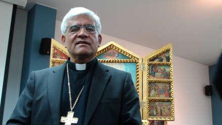 Obispos peruanos instan a Uruguay a medir consecuencias de asilo a Alan García