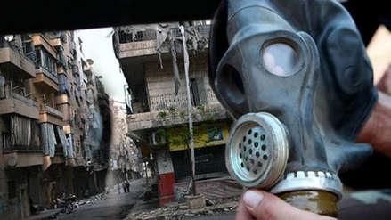 EE.UU. acusó a Irán de haber omitido declarar un programa de armas químicas