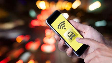 Ministerio de Transportes: Taxis por aplicativos solo podrán operar si están registrados