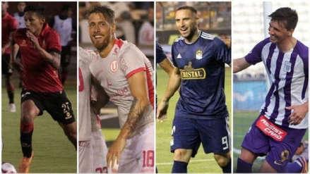 Tabla de posiciones Acumulada y del Torneo Clausura: todos resultados de la última fecha