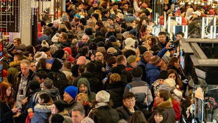 Black Friday: la fiesta de consumismo pasa las fronteras de los Estados Unidos