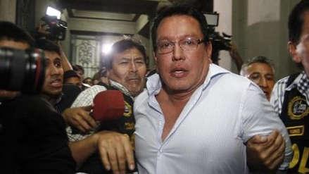 Fiscal encontró en casa de Félix Moreno videos de presunto reglaje a Wilbur Castillo