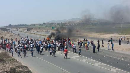 Barranca acata paro provincial de 24 horas tras violación y asesinato de niña en Supe