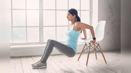 Seis enfermedades que se previenen con actividad física