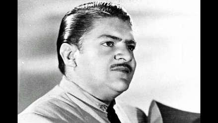 José Alfredo Jiménez: uno de los grandes rancheros mexicanos murió de cirrosis por su alcoholismo
