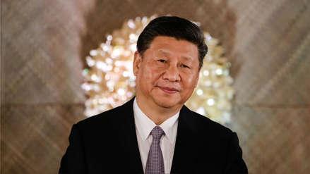 Dos periodistas son sancionados por añadir caracteres al cargo del presidente de China