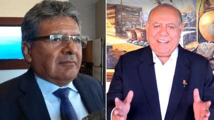 Alcalde y exalcalde de Tacna fueron detenidos en megaoperativo contra presunta organización criminal