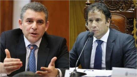 Discrepancias en la Fiscalía: Rafael Vela y Alonso Peña enfrentados por reserva del caso Odebrecht
