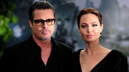 Brad Pitt y Angelina Jolie se reunieron para intentar llegar a un acuerdo antes de su juicio