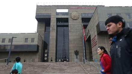 Ministerio de Cultura: viceministro renunció tras descubrirse irregularidades en licitación