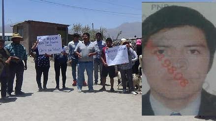 Una niña se salvó de ser violada por un taxista en Arequipa