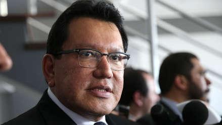 El Ministerio Público pidió 36 meses de prisión contra Félix Moreno
