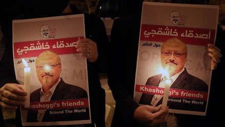 """Turquía: """"Donald Trump cierra los ojos ante el asesinato de Jamal Khashoggi"""""""