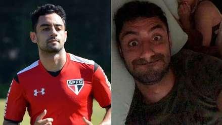 Autopsia del jugador de Sao Paulo revela el verdadero motivo de su muerte