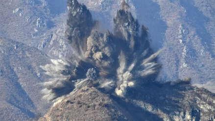 Corea del Norte ha reactivado sus actividades nucleares, advirtió agencia de la ONU