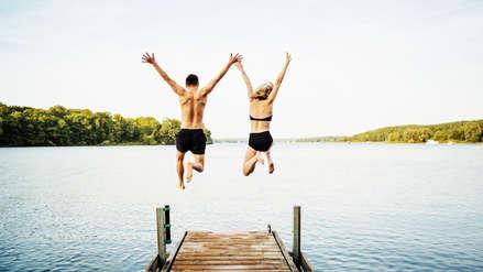 Sigue estos consejos para estar en forma para el verano 2019