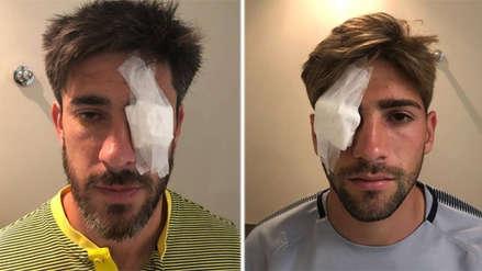 River Plate vs. Boca Juniors: el cuerpo médico de la Conmebol desmintió las lesiones de los xeneizes