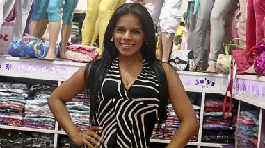 Cantante de cumbia Giuliana Rengifo fue internada en una clínica de Cajamarca