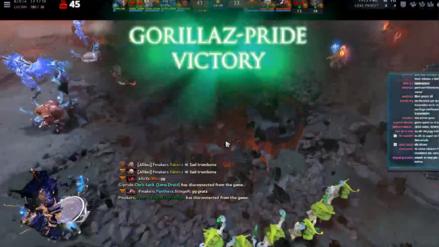 Dota 2 | G-Pride derrota a Playmakers y viajará a China a representar al Perú en la WESG 2018