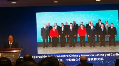 Medios de comunicación de China y América Latina y el Caribe acordaron mayor cooperación