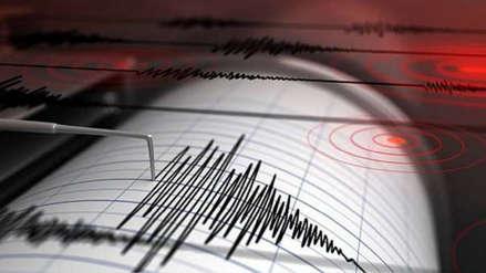 Un sismo de 6.1 de magnitud sacudió el archipiélago de San Andrés
