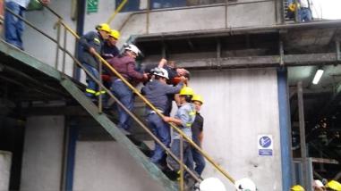 Muere trabajador que sufrió quemaduras en la empresa azucarera Casa Grande
