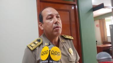 Región Policial de Lambayeque alista Plan de Seguridad por Navidad y Año Nuevo