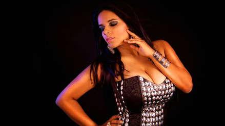 Giuliana Rengifo: La cantante se pronunció tras supuesto intento de suicidio