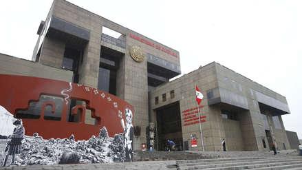 Congresista por Fuerza Popular denunció presuntos actos de corrupción en el ministerio de Cultura