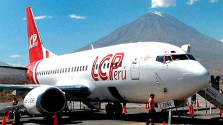Más de 900 pasajeros afectados por suspensión temporal de aerolínea LC Perú