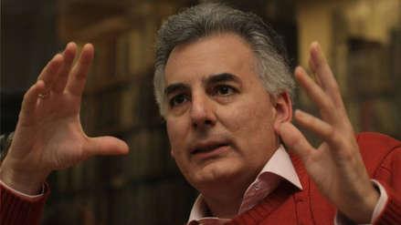 Álvaro Vargas Llosa sobre Alan García:
