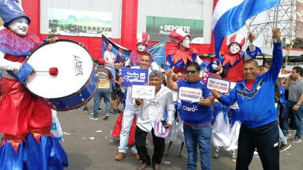Carlos A. Mannucci vs. César Vallejo: Trujillo es una fiesta por la final de Segunda División 2018