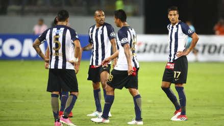 Alianza Lima perdió ante Binacional y acabó segundo en el Torneo Clausura