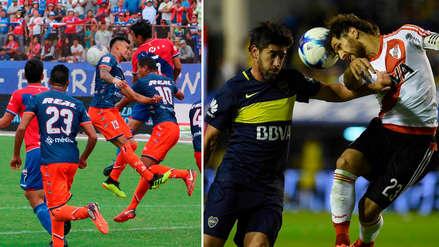 Presidente de Mannucci comparó la final de la Segunda División con la Libertadores