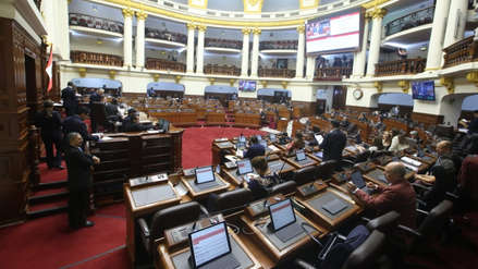 Encuesta IEP | Referéndum 2018: El 54% de peruanos desaprueba el retorno a la bicameralidad en el Congreso