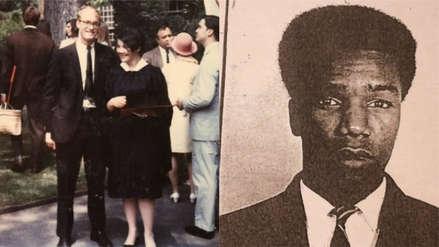 La violación y asesinato a golpes de una brillante estudiante de Harvard fue resuelto 50 años después
