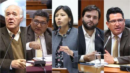 Las reacciones en el Congreso tras pedido del Poder Judicial para hacer efectiva condena de Edwin Donayre
