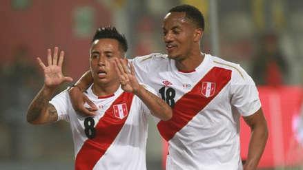 Selección Peruana | André Carrillo sobre Christian Cueva: