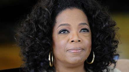 La madre de Oprah Winfrey murió a los 83 años