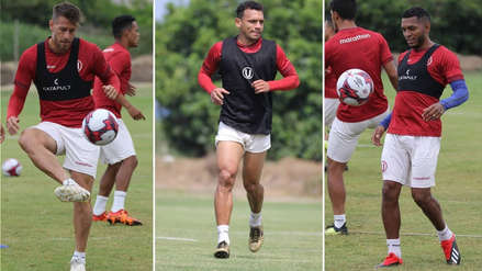 Universitario de Deportes: esta es la situación de Quintero, Figuera y otros jugadores del equipo
