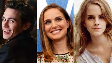 Artistas profesionales: Estos 15 famosos también estudiaron una carrera universitaria