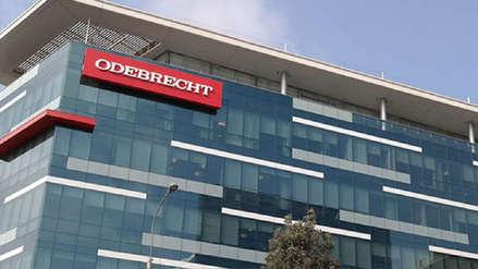Odebrecht y el Perú a un paso de cerrar acuerdo de colaboración