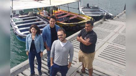 Priscilla Verástegui: Co-fundadora de 'Sustainable Fishery Trade', empresa dedicada a contribuir con el comercio justo y sostenible en la pesca artesanal