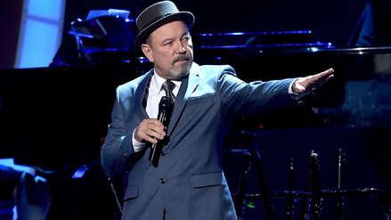 Rubén Blades lucha contra la corrupción con su nuevo tema