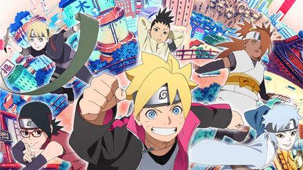 Naruto | El capítulo 30 de Boruto: Next Generation ya tiene fecha de lanzamiento