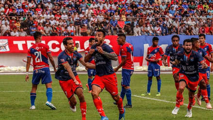 César Vallejo vs. Carlos A. Mannucci: Leandro Fleitas pidió perdón a árbitros por insultarlos