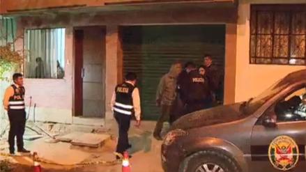 La Molina: Los cuerpos de un padre y su hija de cinco años fueron hallados dentro de un pozo