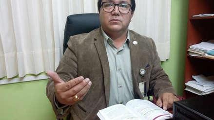 En diez días Colegio Médico de Lambayeque emitirá primer pronunciamiento
