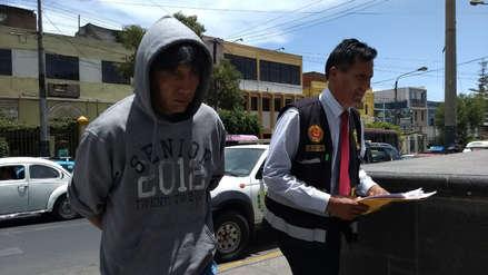 Video | Detienen a sujeto acusado de secuestrar y violar a adolescente en Arequipa