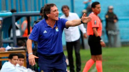 Mario Salas habló sobre el interés real de Colo Colo por ficharlo